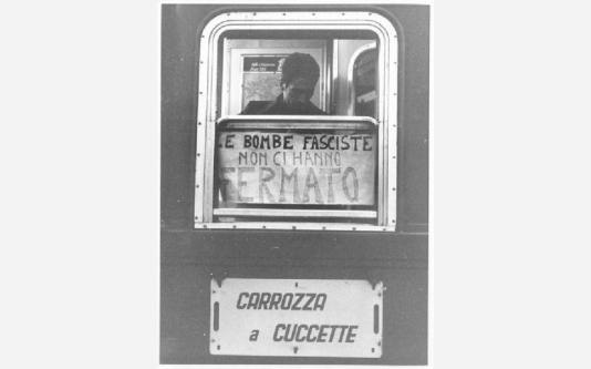 Manifestazione nazionale a Reggio Calabria per il Mezzogiorno e contro il fascismo_1972