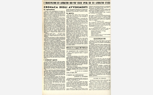 Avanti!_22 Agosto 1943