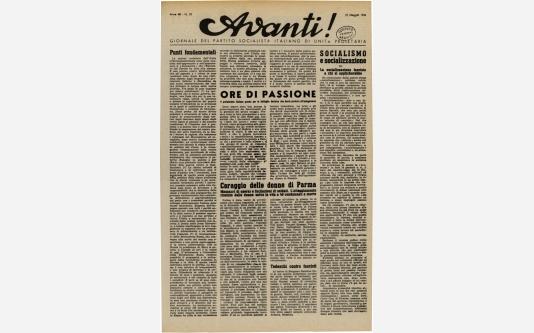 Avanti!_22 Maggio 1944
