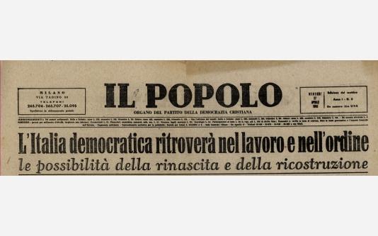 Il Popolo_27 Aprile 1945