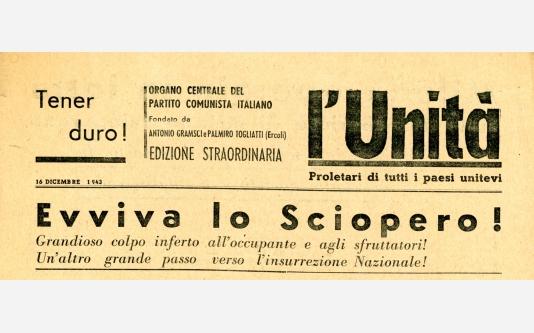 L'Unità_16 Maggio 1943