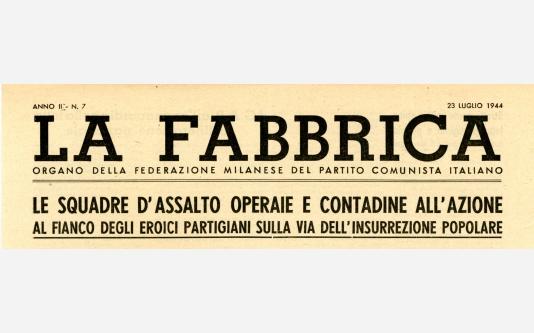 La Fabbrica_23 Luglio 1944