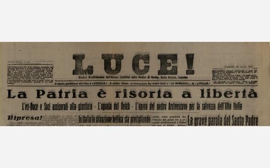 Luce!_28 Aprile 1945