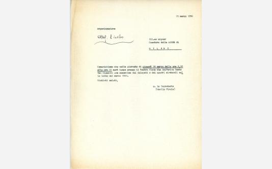 Trentesimo scioperi del 1944_Sesto San Giovanni 1974