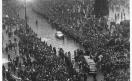 Strage alla Banca Nazionale dell'Agricoltura di Piazza Fontana - Funerali delle vittime_1969