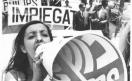 Sciopero degli impiegati della Philips_1969