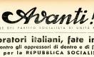 Avanti!_3 Gennaio 1944