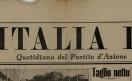 L'Italia Libera_30 Aprile 1945